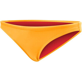 TYR Solid Bikini Damer orange